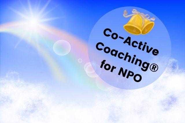 NPOへのコーチング