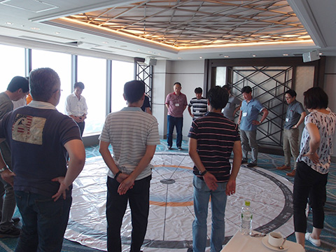 LCP workshop