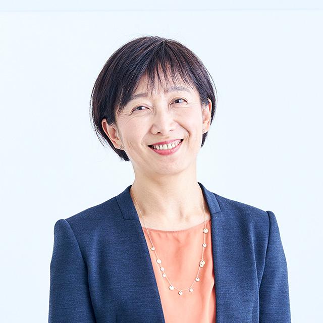 植田 裕子