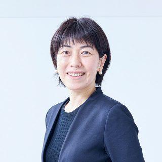 池田 佐佳子